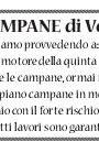 Campane Vellezzo Bellini