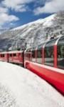 Week-end Trenino rosso del Bernina 7 – 8 giugno 2013