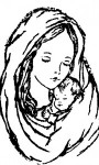 Madonna di Lourdes a Giovenzano