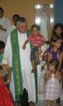 MISSIONE di Padre Giacomo Begni sdb