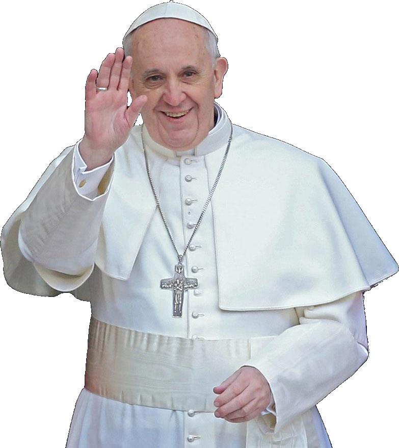 Papa Francesco_foto_ufficiale