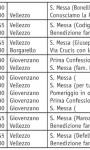 Calendario (Bollettino n.107/2014)