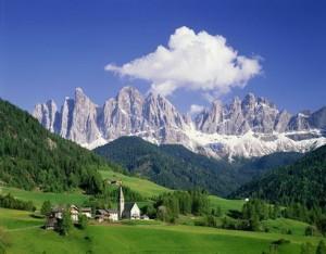 Unesco/ Sì a Dolomiti, Prestigiacomo: prossima tappa il Cilento