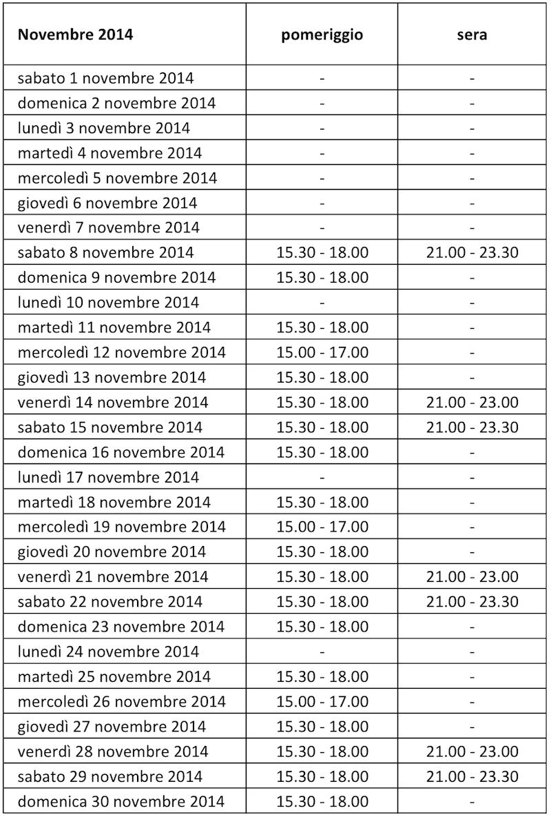 Oratorio 2014-11