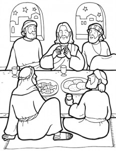Ultima-cena
