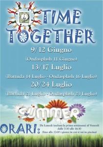 Time-together