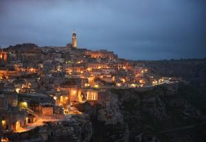 Sassi-di-Matera