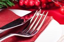 Pranzo di Natale per gli anziani – 16 Dicembre 2018