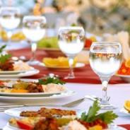 Cena insieme – 17 giugno 2017