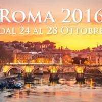 Pellegrinaggio a Roma – dal 24 al 28 ottobre 2016