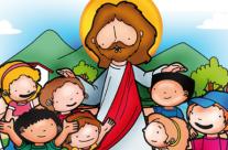 Anno catechistico 2017 – 2018