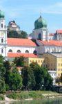 Altötting e Passau – 3 e 5 Giugno 2017