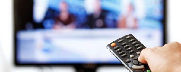 televisione-telecomando