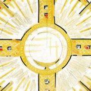 Giornata eucaristica in preparazione alla catechesi – 6 ottobre 2018