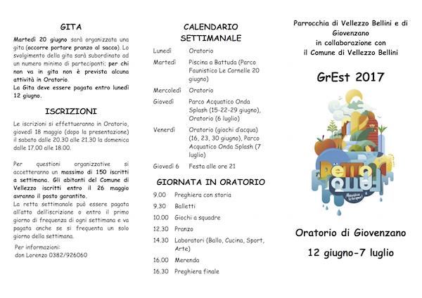 Grest-2017-programma