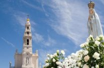 Centenario Madonna di Fatima – Prima parte