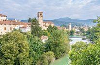 Viaggio in Friuli – dal 10 al 12 aprile 2017