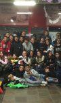 Serata bowling di Assago con ragazzi post Cresima – 04 Novembre 2017