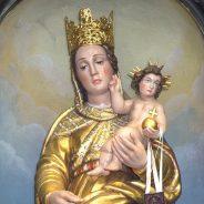 Sagra Madonna del Carmine 2019 – programma festa