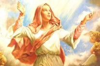 Solennità Maria assunta in cielo