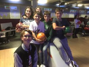 ragazzi bowling Assago - 08