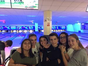 ragazzi bowling Assago - 10