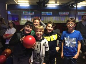 ragazzi bowling Assago - 13