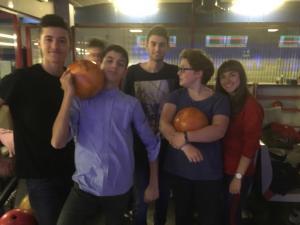 ragazzi bowling Assago - 14