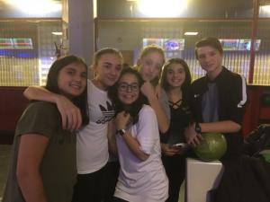 ragazzi bowling Assago - 15
