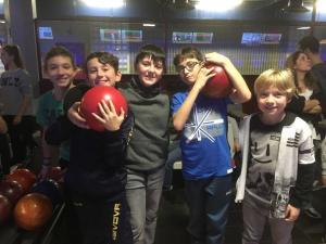 ragazzi bowling Assago - 17