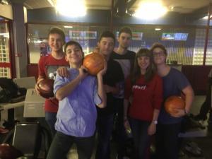 ragazzi bowling Assago - 18