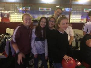 ragazzi bowling Assago - 20