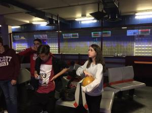 ragazzi bowling Assago - 24