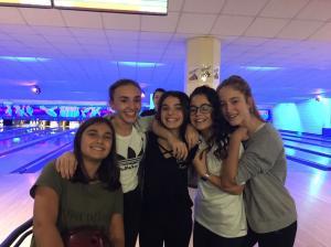 ragazzi bowling Assago - 25