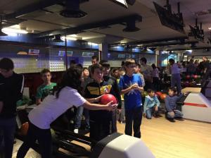 ragazzi bowling Assago - 28