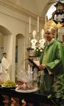 Il Vescovo in visita pastorale a Giovenzano – 5 Novembre 2017