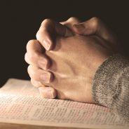 La Parola diventa preghiera