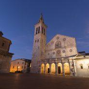 Pellegrinaggio Spoleto Norcia – 29 aprile a 1 maggio 2019