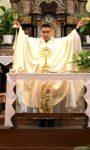 Santa Messa chiesa Vellezzo 19/04/2020
