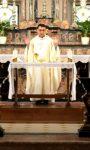 Santa Messa domenica 26 aprile chiesa Giovenzano