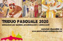 Triduo Pasquale 2020