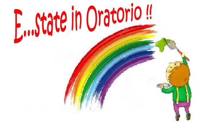 E-STATE in ORATORIO