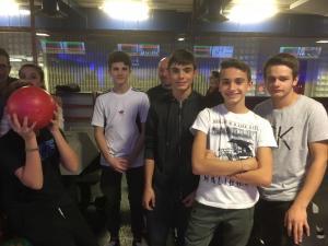 ragazzi bowling Assago - 01