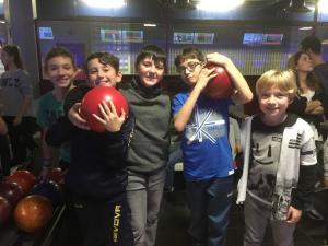 ragazzi bowling Assago - 02