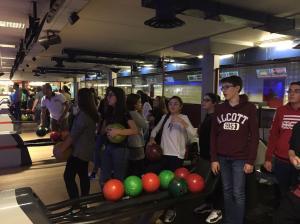 ragazzi bowling Assago - 11