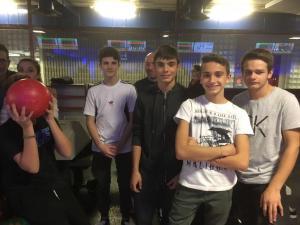 ragazzi bowling Assago - 16