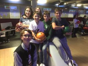 ragazzi bowling Assago - 21