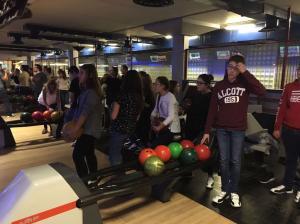 ragazzi bowling Assago - 22