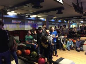 ragazzi bowling Assago - 27